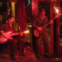 Photo taken at ¡Dueño! (Duende) by Heather on 2/8/2012