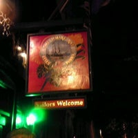 Photo taken at The Wharf Rat by Ari S. on 10/1/2011