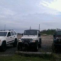 Photo taken at Rausch Creek Off Road Park by Jason B. on 9/9/2011