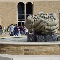 Photo taken at TTU - Foreign Languages by Texas Tech University on 7/7/2011