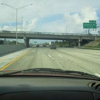 Photo taken at Interstate 95 by Robert C. on 9/20/2011