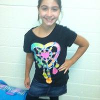 Photo taken at Bridgman Elementary by Jim W. on 9/4/2012