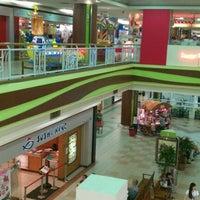 Photo taken at Kinta City Shopping Centre by KS C. on 12/17/2011