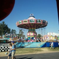 Photo taken at Western Idaho Fairgrounds by Kristopher J. on 8/21/2011