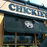 Foto tomada en Chickie's & Pete's por Daniel C. el 4/3/2011