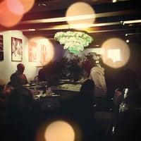 Photo taken at De Koffie Salon by John D. on 3/26/2011