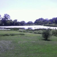 Photo taken at Moss Pond by Lowdown K. on 8/25/2011
