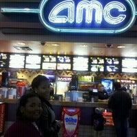 Photo taken at AMC Marple 10 by Brian W. on 12/4/2011