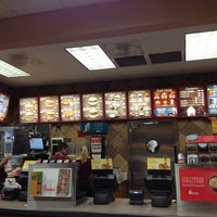 Photo taken at Chick-fil-A by Trinity on 4/1/2012