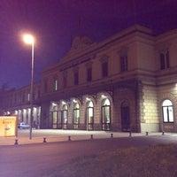 Foto scattata a Stazione La Spezia Centrale da Max B. il 3/15/2012
