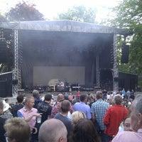 Photo taken at Lunden by Torben H. on 5/25/2012