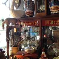 Photo taken at Curiosities by Kat T. on 7/24/2012