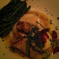 Photo taken at Bonefish Grill by Casi K. on 8/2/2012