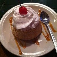 Photo taken at Garibaldi Mexican Cuisine by Amanda B. on 12/3/2011
