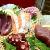 Photo taken at 魚嵐土〜ふぃっしゅらんど〜 by Kanayo U. on 6/29/2012