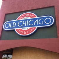 Photo taken at Old Chicago by Georgia S. on 7/27/2011
