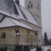Photo taken at Šumvald by Jakub K. on 12/23/2011