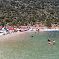 7/26/2012にFunda Ç.がAkçagerme Beachで撮った写真