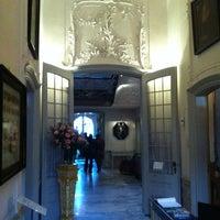 Photo taken at Museum Van Loon by Rene v. on 12/18/2011