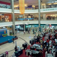 Photo taken at IOI Mall by Ayah Z. on 10/15/2011