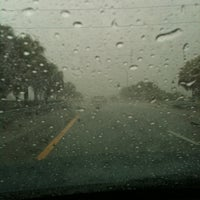 Photo taken at Aloma Ave & SR 417 by David R. on 9/21/2011