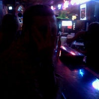 Photo taken at Taps and Dolls by David Allen on 7/17/2012