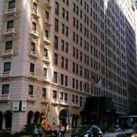 Photo taken at The Seneca Hotel & Suites by Gaston H. on 10/9/2011
