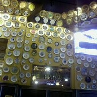 Photo taken at Flying Saucer Draught Emporium by Travis C. on 10/18/2011