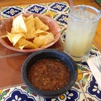 Photo taken at Cocina Medina by Jen M. on 7/7/2012