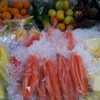 Photo taken at Jln. Kebun Bunga by Michelle L. on 5/23/2012