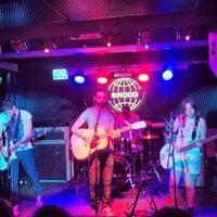 Foto tomada en Sala Siroco por Sputnik A. el 6/26/2012