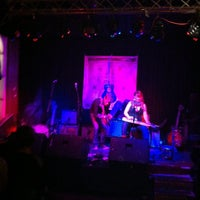 Photo taken at The Prince Albert by Jeremy K. on 4/12/2012