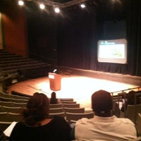 Photo taken at Augusta University - Summerville Campus by Brian P. on 11/12/2011