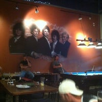 Photo taken at Triple B's Restaurant Bar & Billiard's by Terry H. on 8/19/2011