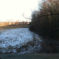 Photo taken at Fort Sweeney by Jordan M. on 12/11/2011
