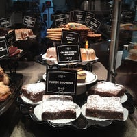 Photo taken at Corner Bakery by Lea J. on 10/26/2011