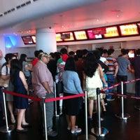 5/17/2012에 Dhana Putra 龐.님이 CGV Cinemas에서 찍은 사진