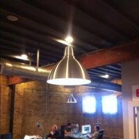 Photo taken at Scan, Inc. by Garrett G. on 9/1/2012