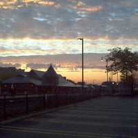 Photo taken at Metra - Arlington Heights by Paul M. on 9/29/2011