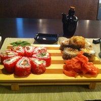 Снимок сделан в Нагасаки пользователем Anastasia 5/18/2012