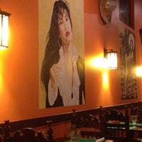 Photo taken at El Tipico by katie on 7/15/2012