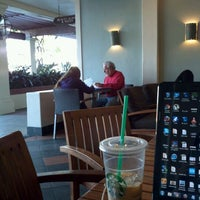 Photo taken at Starbucks by Maximilian L. on 1/16/2012