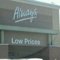 Photo taken at Walmart Supercenter by Gwendolyn P. on 1/6/2012