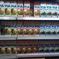 Foto tirada no(a) Master Supermercados por Wagner T. em 8/7/2011