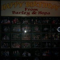 Photo taken at Barley & Hops by Bruce P. on 11/8/2011