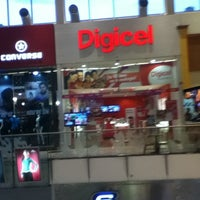 Photo taken at Digicel by Miguel A. on 2/27/2011