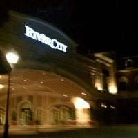 Photo taken at River City Casino by Phil G. on 1/4/2012