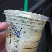 Photo taken at Starbucks by Paul L. on 7/12/2012