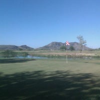 Photo taken at Adobe Dam Family Golf Center by Jason J. on 5/22/2011