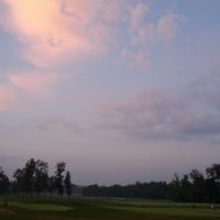 Photo taken at Champions Pointe Golf Course by Rick M. on 8/25/2012